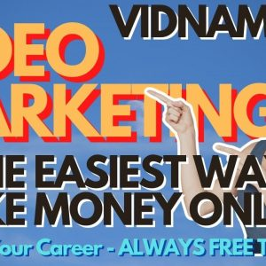 The Best Video Marketing is by using Vidnami's easy ways to Make Money Online | CHECKOUT Bonuses