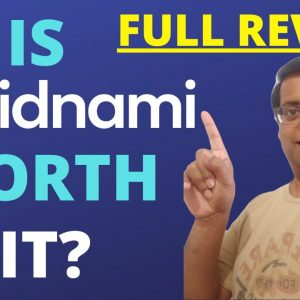 Is Vidnami Worth It? - Full Vidnami Review With Video Creation Demo