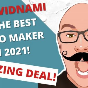 Why Vidnami Is The Best Video Maker in 2021!