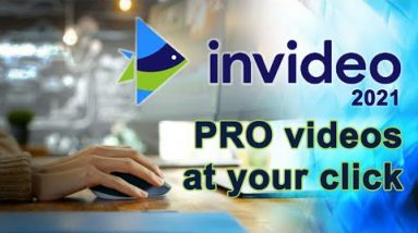 Best Video Editing Software in 2021: InVideo [ Complete REVIEW ]