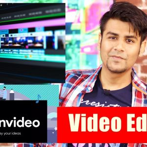 How to Edit Videos without any Software with Invideo