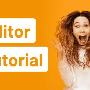InVideo Tutorial: How To Edit Pre-Made Templates?